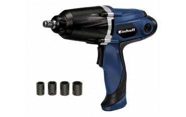 Електрически ударен гаечен ключ Einhell BC-ESS 450, 450W, 300Nm