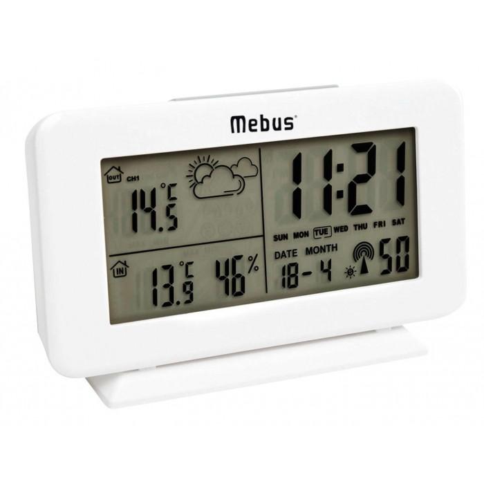 Метеорологична станция Mebus 40690