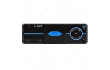 Автомобилен Плеър Sunsky SU-20178, Bluetooth 4.0, MP3, FM, USB, Дистанционно