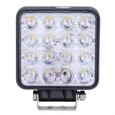 Мощен диоден LED бар Epistar