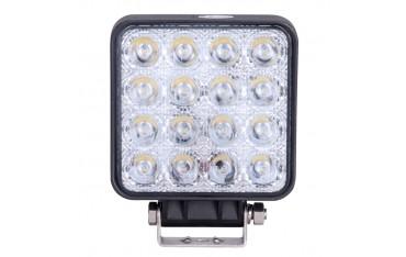 LED Диоден бар за автомобили Epistar, 48W, 2400 Lm, 6500 K