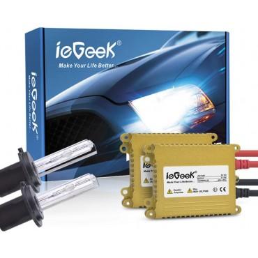 Комплект за преобразуване Xenon HID ieGeek