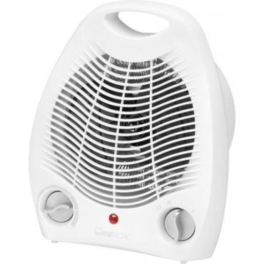 Вентилаторна печка Clatronic 3378, 2000 W, до 16 м²