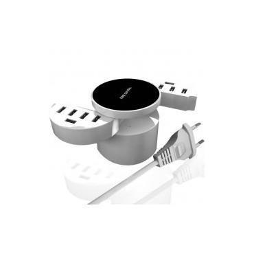 Smart Зарядно устройство YC-CDA16, 10 USB порта