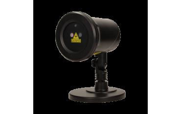 Лазерен Прожектор ORNO, 7 Режима, Вододустойчив