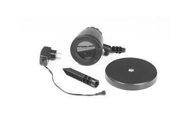 Лазерен Прожектор Easymaxx lsda02, 10 W, Осветява до 300 м2, Водоустойчив