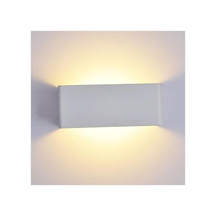 Стенни лампи Hedc