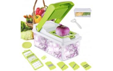 Кухненско Ренде Chop N Slice Pro, Многофункционално