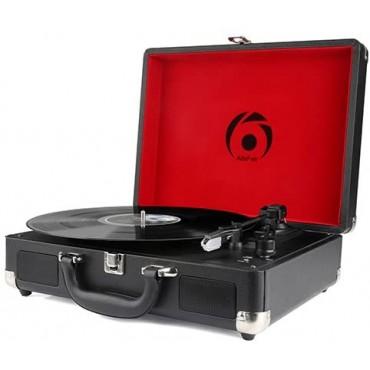 Грамофон с ретро дизайн AiteFeir TP204