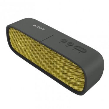 Портативна колонка с микрофон AUKEY SK-M7