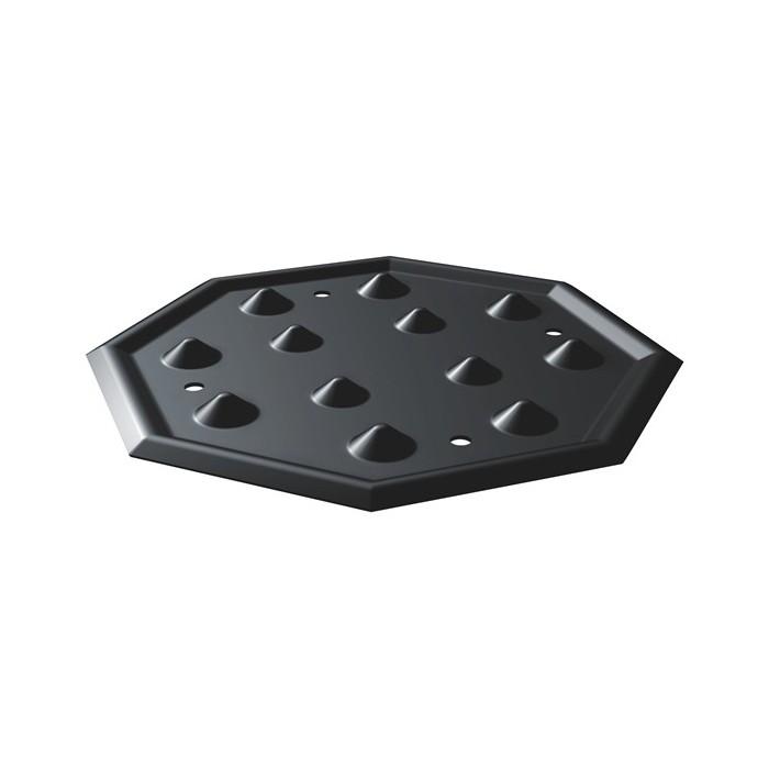 Плоча за газови котлони Bosch HEZ298105