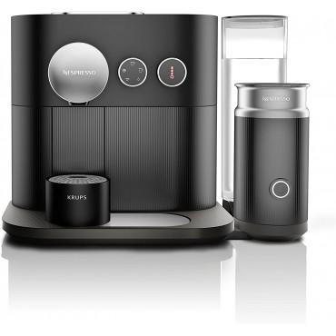 Капсулна машина Krups Nespresso XN6008