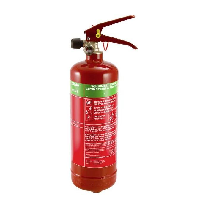 Пожарогасител Alecto ABS-2