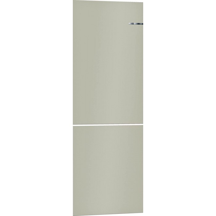 Сменяем панел на вратата Bosch KSZ1AVK00