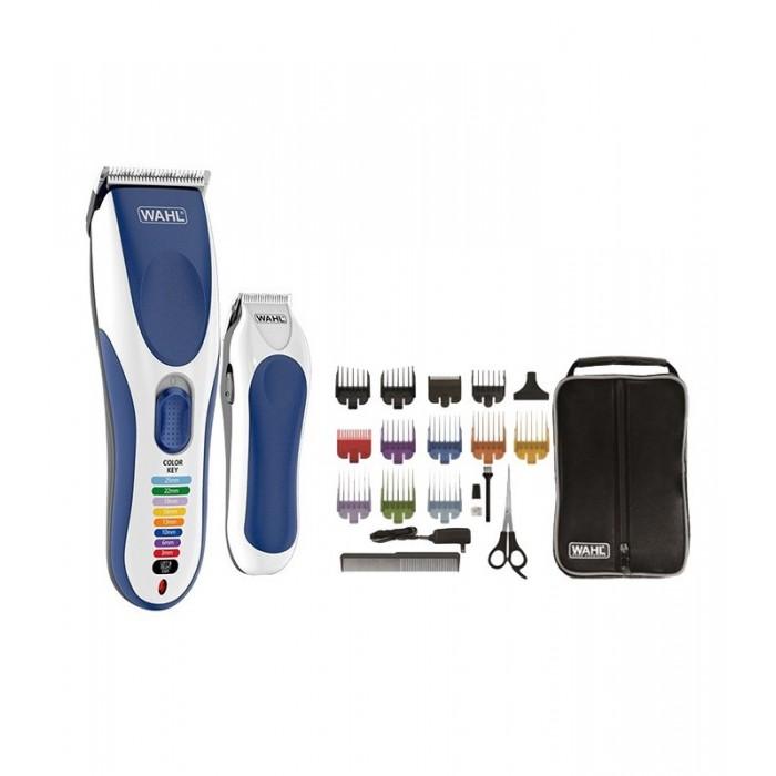 Комплект за подстригване Wahl Color Pro 09649-916