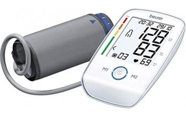 Ел. апарат за измерване на кръвно налягане Beurer BM45