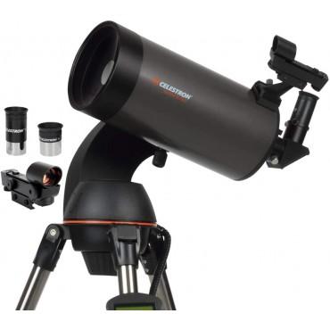 Телескоп Celestron NexStar 127 SLT Mak