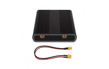 Акумулаторна батерия BlackVue B-124E, За автомобил, Допълнителна захранваща мощност
