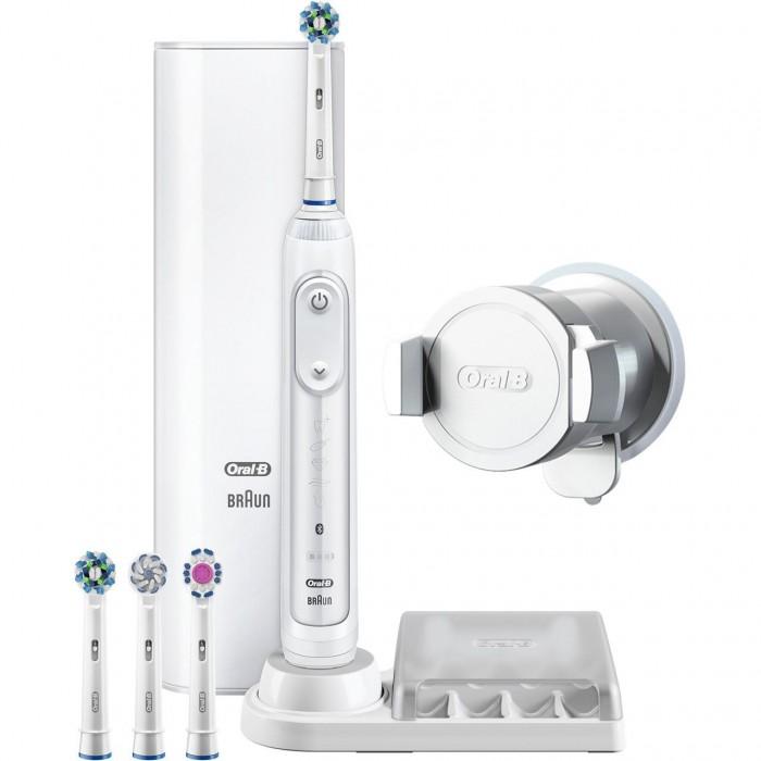 Електрическа четка за зъби Oral-B Genius 9000