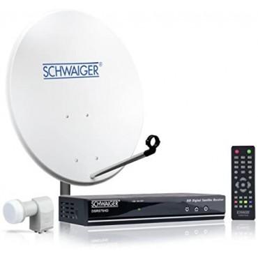 Сателитна система SCHWAIGER SAT4590