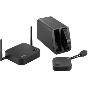 Презентационна система за безжичен Full HD стрийминг BenQ Insta Show WDC 10