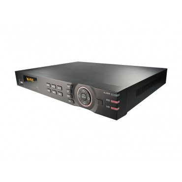 DVR видео рекордер за HDTV LUPUSTEC LE 808HD