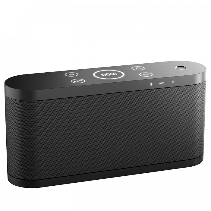 Безжичен преносим високоговорител DOSS BoomBox