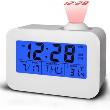 Цифров проекционен часовник Evana 806
