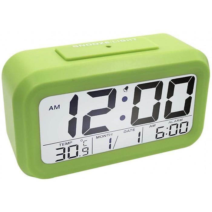 Многофункционален цифров будилник KidsPark