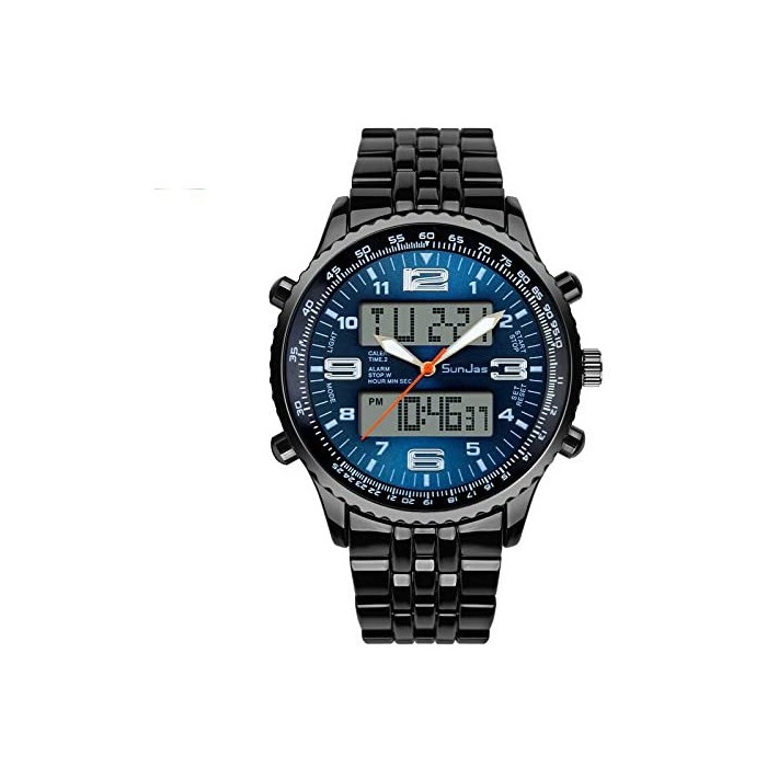 Ръчен часовник Sunjas