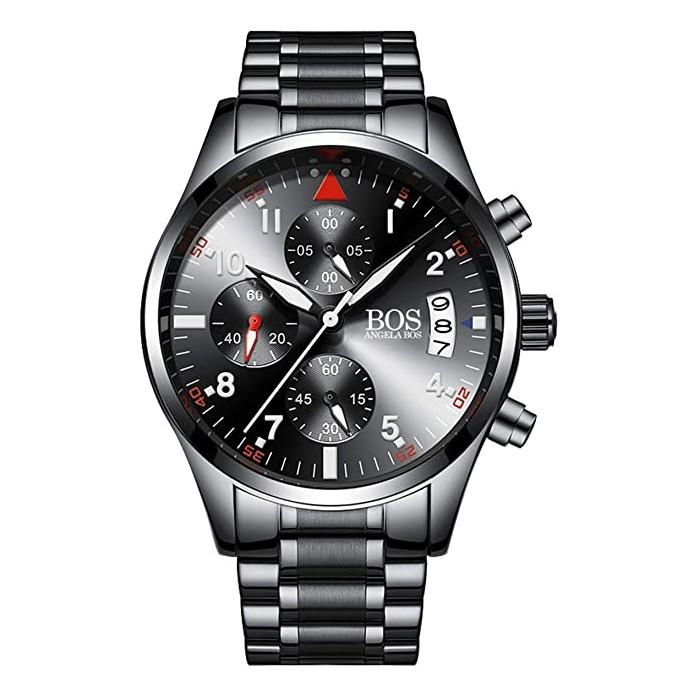 Мъжки ръчен часовник Angela BOS