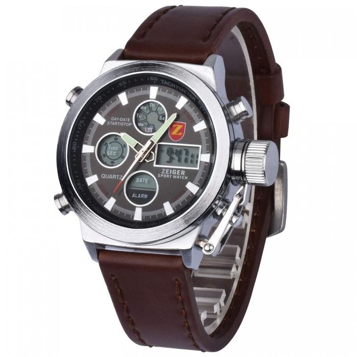 Мъжки мултифункционален часовник ZEIGER