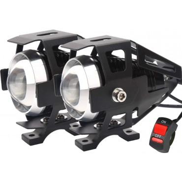 LED светлини за мотоциклет PAKRYS