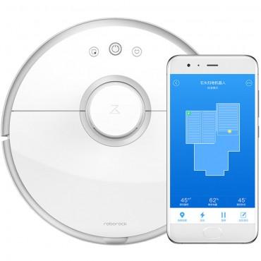 Робот прахосмукачка Xiaomi roborock 5502-00