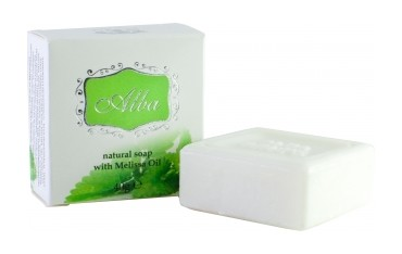 Натурален сапун с масло от Маточина Alba