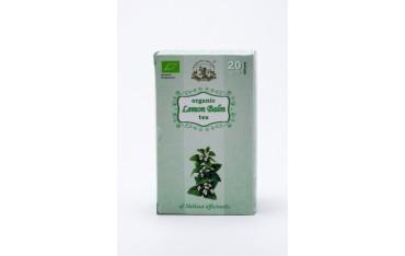 Био чай от Маточина Alba