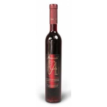 Вино от арония Alba
