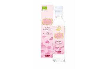 Натурална Розова вода Alba