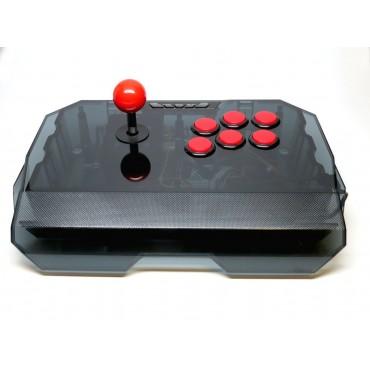Джойстик стик Qanba N1 RAF, За PlayStation 3 и PC