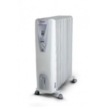 Маслен радиатор Tesy CB 1507 E01R