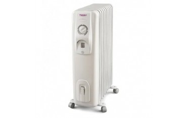 Маслен радиатор Tesy CC 2008 E05R