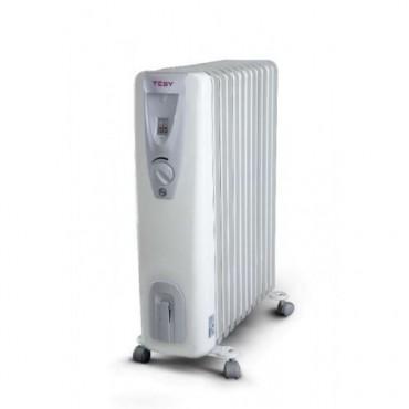 Маслен радиатор Tesy CB 2512 E01R