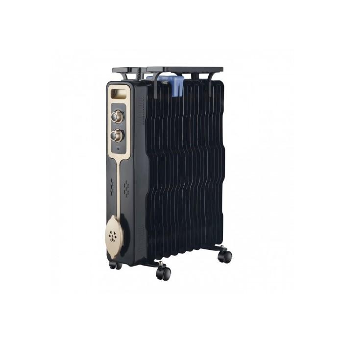 Радиатор Zephyr ZP 1971 G11
