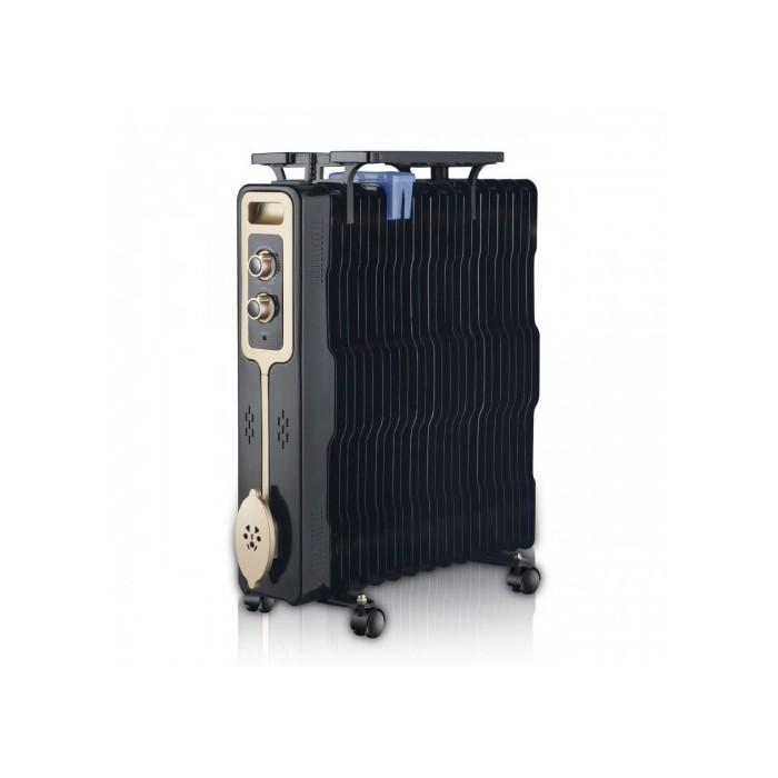 Радиатор Zephyr Zp 1971 G13