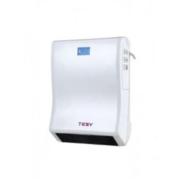 Стенна вентилаторна печка за баня Tesy HL 246 VB W