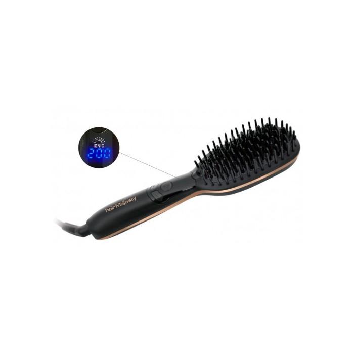 Електрическа четка за коса Rohnson Hair Majesty HM 3016