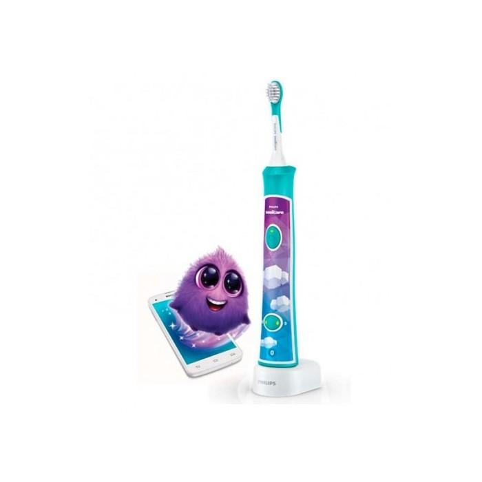 Четка за зъби Philips Sonicare HX6321 04