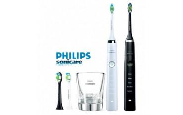 Електрическа звукова четка за зъби Philips Sonicare HX9334 41