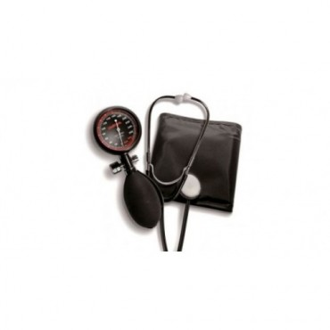 Механичен апарат за измерване на кръвно налягане Unimark Palm