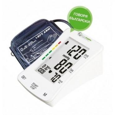 Говорещ дигитален апарат с маншон UniMark BP 1307